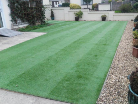 soft landscaping services in wiltshire by turners landscapes