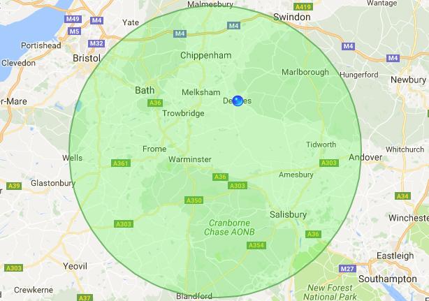 Landscapers Wiltshire | Landscape Gardeners Wiltshire | Turners Landscapes