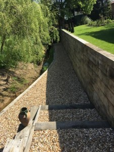 landscaping services in wiltshire by Turners Landscapes